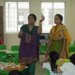 CBSE School Kitchenette Activity