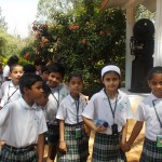 School Trip - Visit to MEG Base Camp (18)