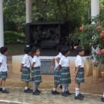 School Trip - Visit to MEG Base Camp (2)