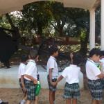 School Trip - Visit to MEG Base Camp (21)