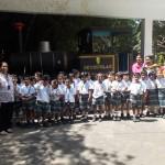 School Trip - Visit to MEG Base Camp (32)