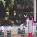 School Trip - Visit to MEG Base Camp (4)