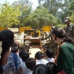 School Trip - Visit to MEG Base Camp (45)