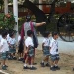 School Trip - Visit to MEG Base Camp (5)
