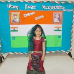 CBSE School Fancy Dress Competition