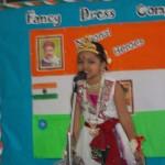act as queen