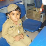 Police Dress vkids student