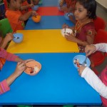 Kitchenette Activity-Preprimary