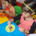 Preschool Kitchenette Activity-Preprimary