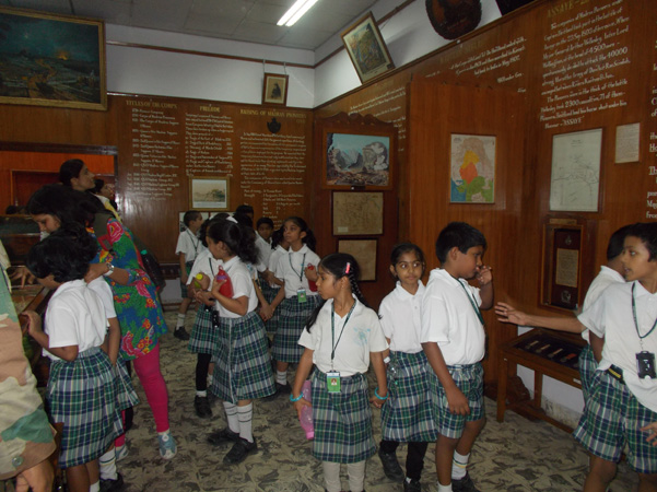 School Trip - Visit to MEG Base Camp (26)