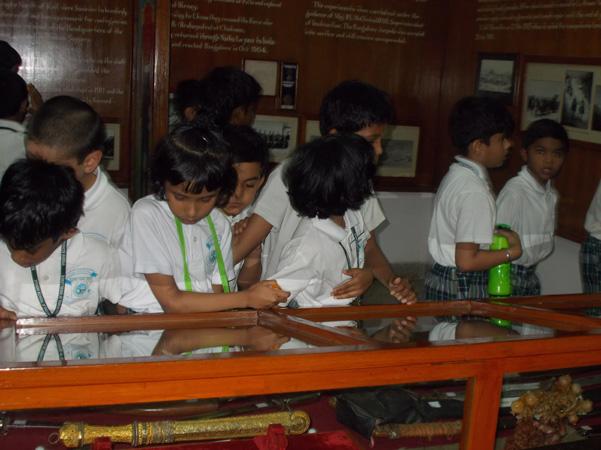 School Trip - Visit to MEG Base Camp (28)