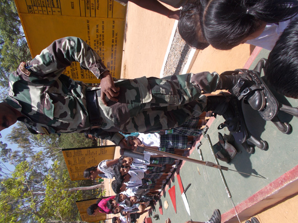 School Trip - Visit to MEG Base Camp (43)