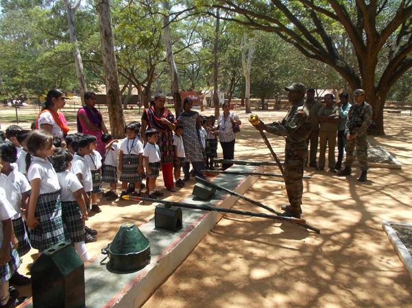 School Trip - Visit to MEG Base Camp (47)
