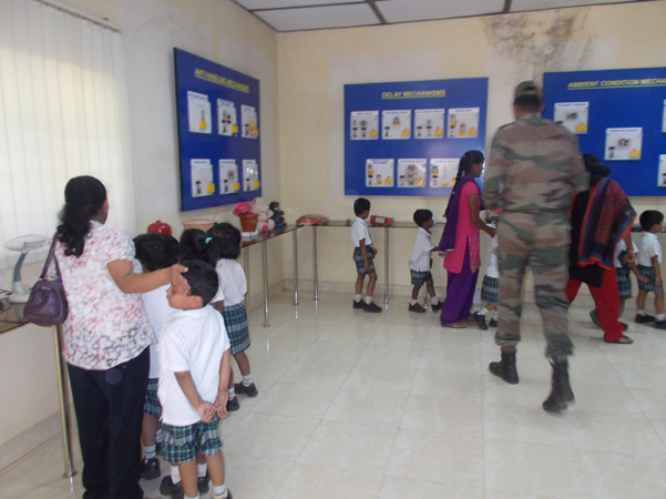 School Trip - Visit to MEG Base Camp (48)