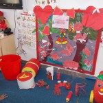 VKIDS Red Day
